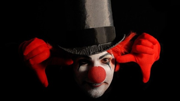Man Sentenced To Prison After Firing His Gun At Imaginary Clowns