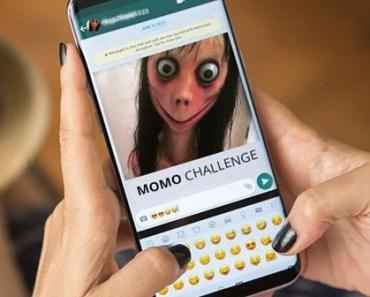 Momo mobile challenge