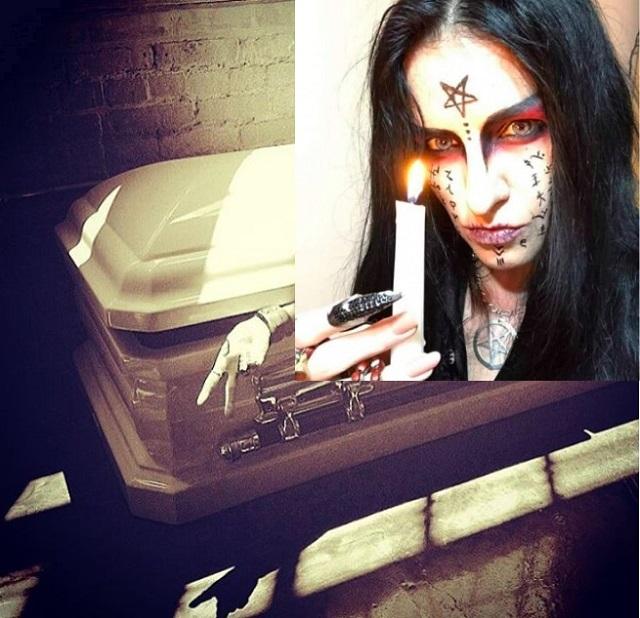 Andreas Bathory Dracula Son Romania