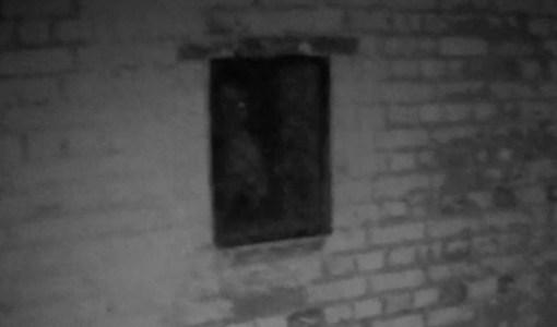 Tony Ferguson ghost recording