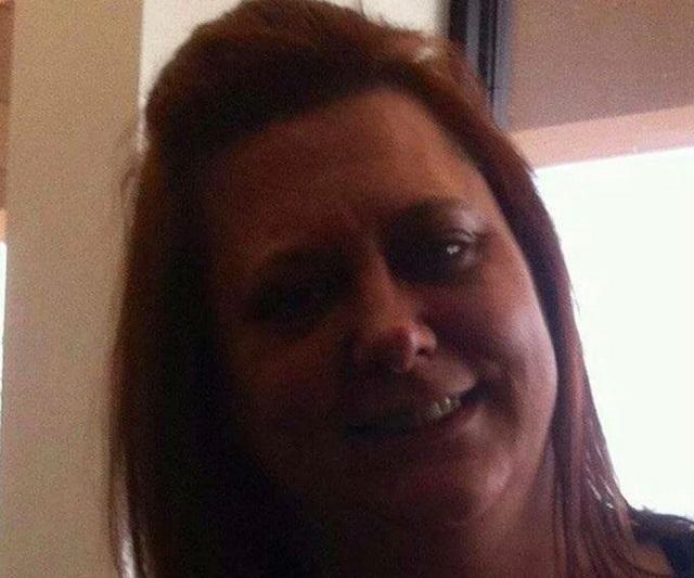 Accident de voiture de démon de Rosalind Craig