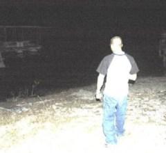 Monstrious Humanoid At Lake Travis