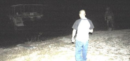 Monstrous Humanoid Photo From Lake Travis Remains A Mystery