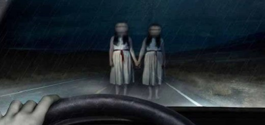 Twin Sisters Return Again