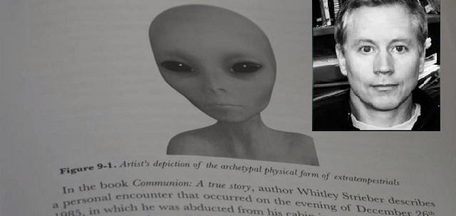 MT Tech Professor Montana UFO research