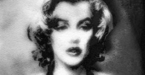 Marylin Monroe EVP voice recording
