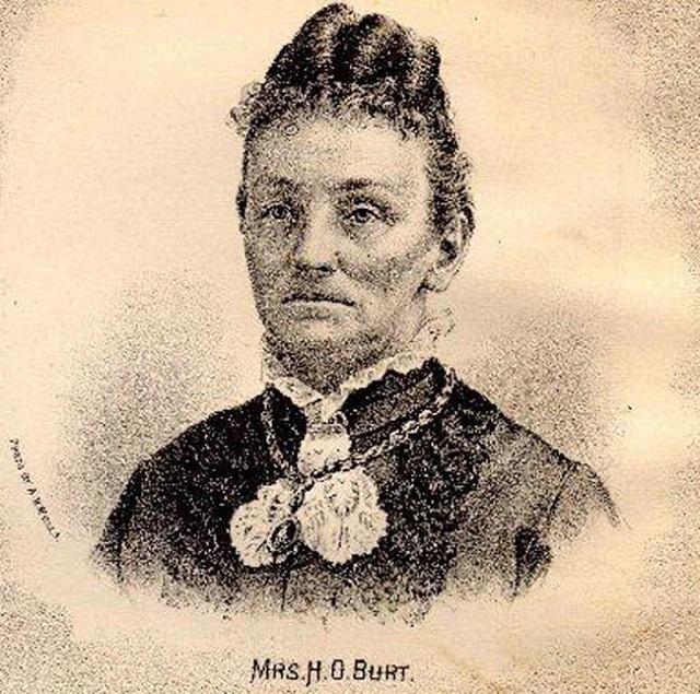 Mildred-Owen-Burt