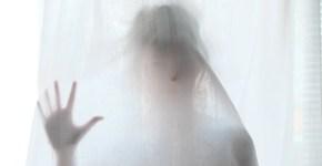 Ghostly presence left behind
