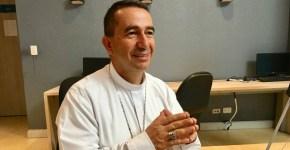 Monsignor Rubén Darío Jaramillo Montoya