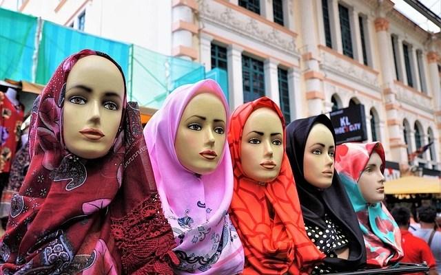 Screaming Schoolgirls Suffer From Mass Hysteria In Malaysia