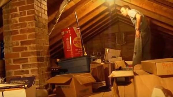 poltergeist-scares-man-in-attic