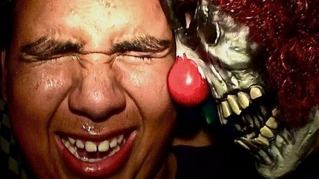 Hardcore Haunted House Will Pay You $20,000 Dollars To Finish But You Won't