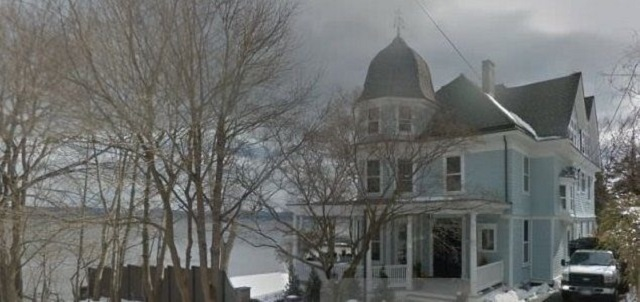 Legal Haunted Home 1.9 Million