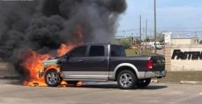 Trina Carr Bible Truck Deer Park Texas