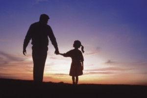 The Divergence of Fatherhood Feast or Famine