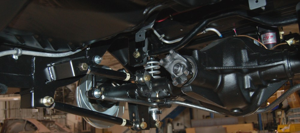 medium resolution of  w2 sway bar parallel 4 link