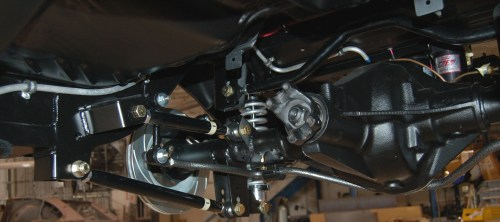 small resolution of  w2 sway bar parallel 4 link