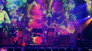 Watch fan shot video of Heavy Jam (Earthless meets Heavy Blanket) at Roadburn