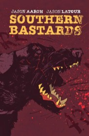Southern Bastards #1 Variant Cover