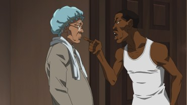 The Boondocks Final Season