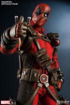 """""""Vote Deadpool for city planner!"""""""