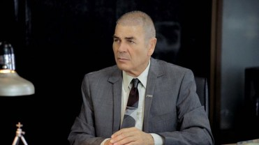 Robert Forster in Automata