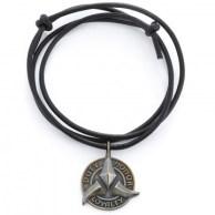 Klingon Medallion