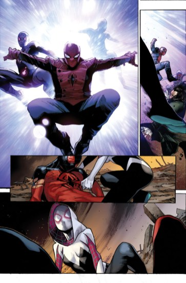 The Amazing Spider-Man #9