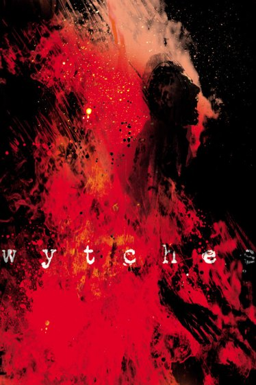 WYTCHES #3 cover