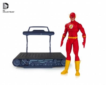 DC Comics Icons Flash