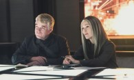 Plutarch and President Coin