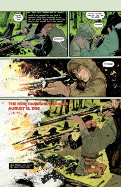 Rebels #1 page 5