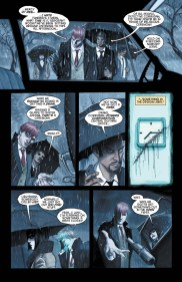 GOTHAM BY MIDNIGHT #6 page 3