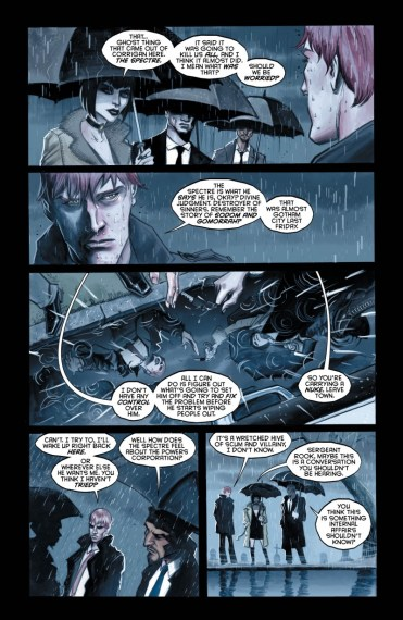 GOTHAM BY MIDNIGHT #6 page 4