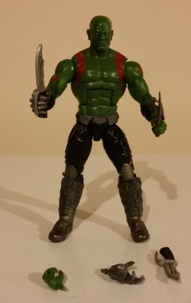 Drax 1