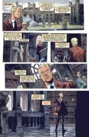 CONSTANTINE: THE HELLBLAZER #5 page 3