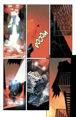 From THE DARK KNIGHT III: THE MASTER RACE #1