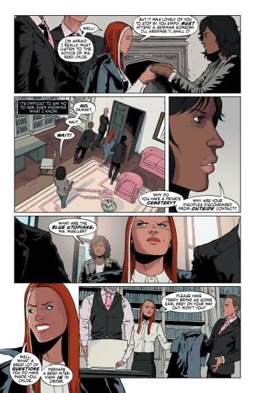 CLEAN ROOM #2 page 5
