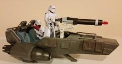 First Order Snowspeeder 4