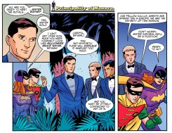 BATMAN '66 MEETS THE MAN FROM U.N.C.L.E. #7 page 1