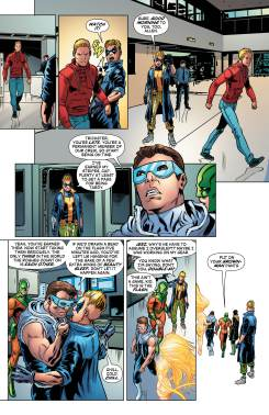 THE FLASH #49 page 5