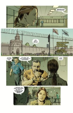 BRIGGS LAND #1 page 1