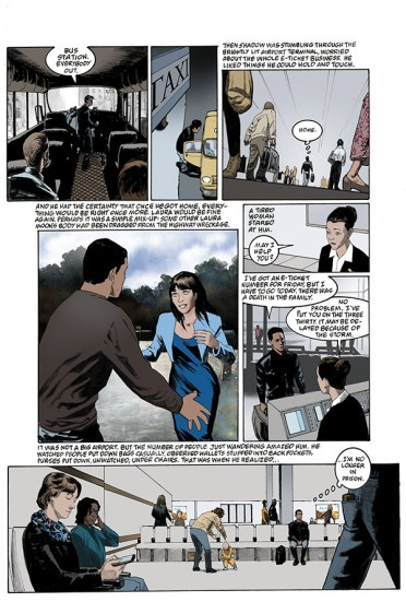 AMERICAN GODS: SHADOWS #1 page 14
