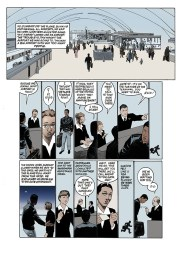 AMERICAN GODS: SHADOWS #1 page 17
