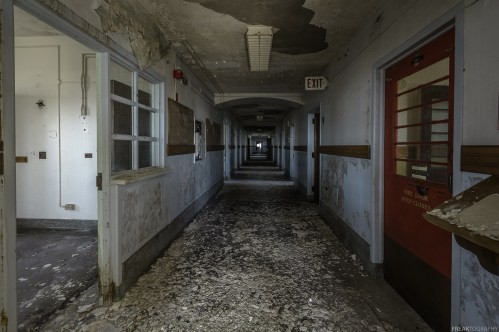 Urban Exploring and Abandoned Photography by Freaktography, Urban Exploring Photography enthusiast from Ontario Canada