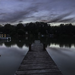 Rushford Lake New York Photography