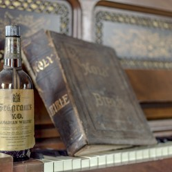 seagrams and bible freaktography
