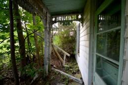 Abandoned Antique House (6)