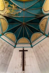Abandoned Buffalo Church Freaktography