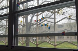 Ontario Abandoned Psychiatric Hospital Freaktography Window